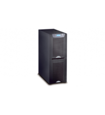 Onduleur tri/mono EATON 9155 20kVA (18kW). 20 min. By-Pass manuel inclus. MES incluse.