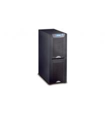 Onduleur tri/mono EATON 9155 15kVA (13,5kW). 10 min. By-Pass manuel inclus. MES incluse.
