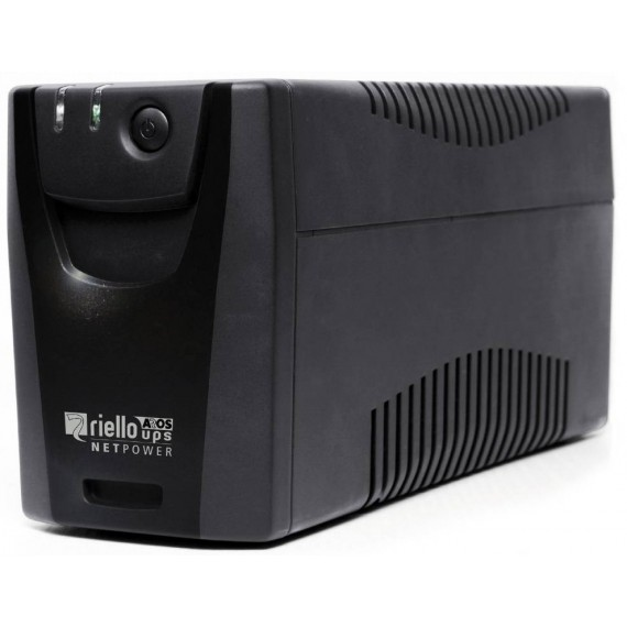 Net Power 600 - NPW600