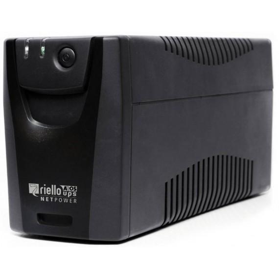 Net Power 1000 - NPW1000