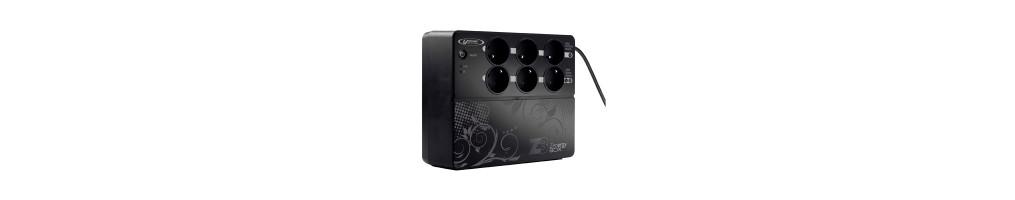 Infosec Z3 Zenergy Box